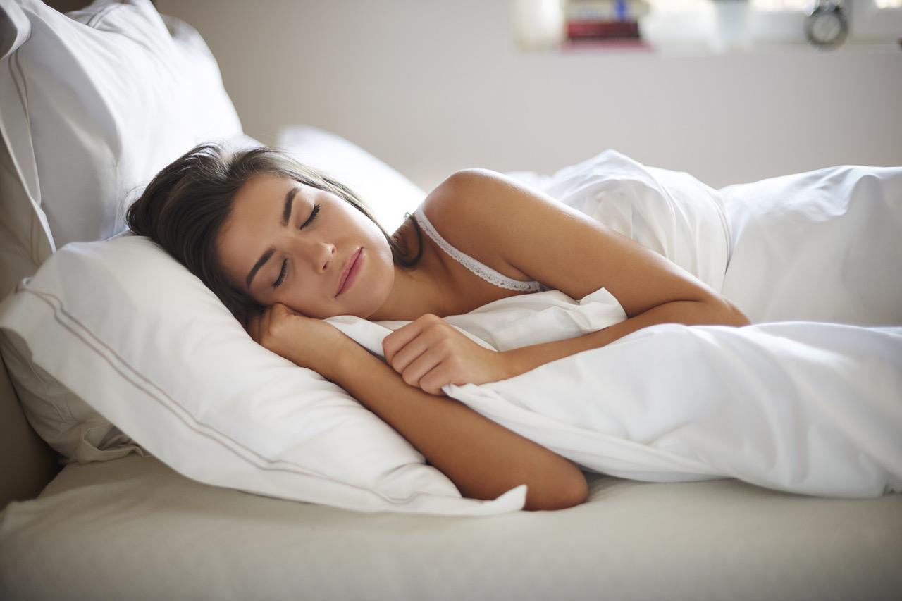 Overcoming Insomnia - Avoka Health