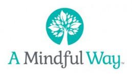 A mindful way logo
